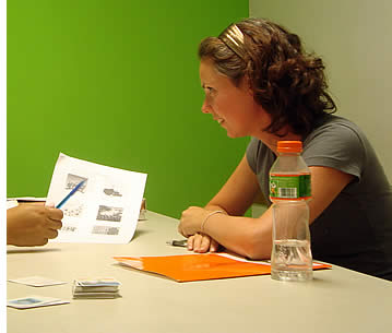 Medical Spanish CLASSES AT HABLA YA are totally personalized to suit each medical health professional's needs